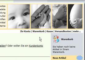 Gute Gründe für den Onlineeinkauf bei ZWERGE.de
