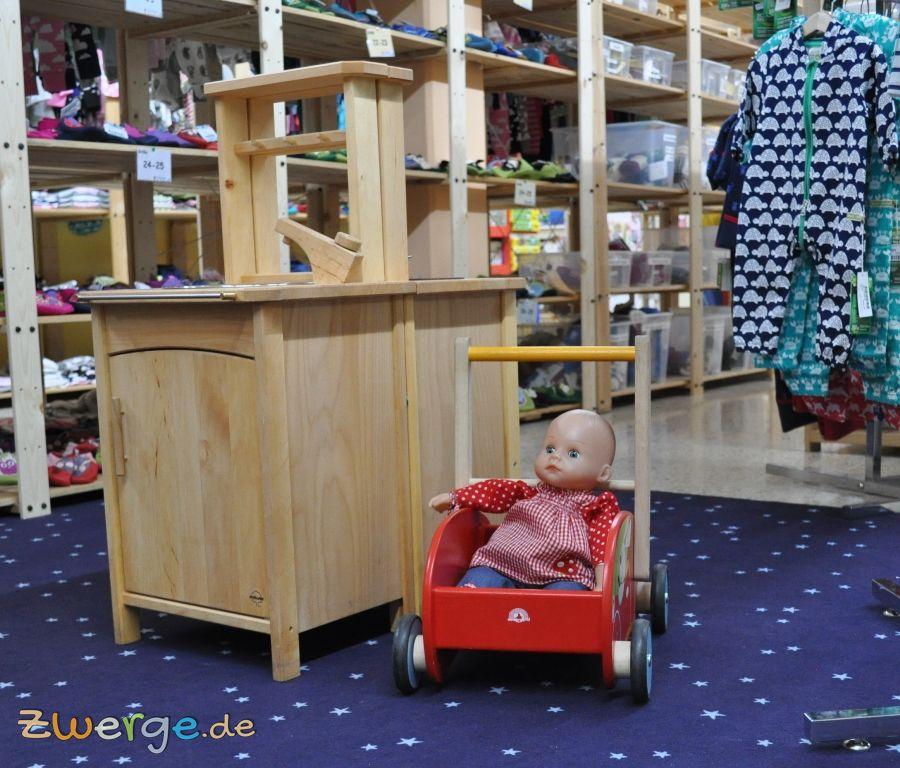 Spielecke mit Küche im Babyladen ZWERGE.de in Weinsberg