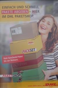 DHL-Paketshop