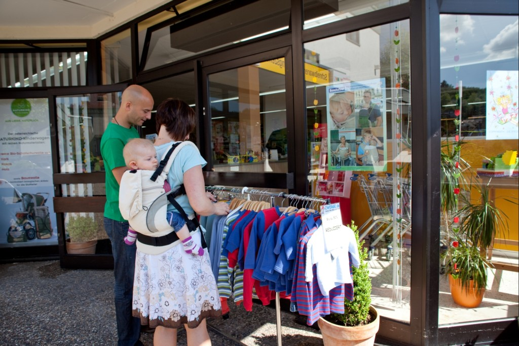 ZWERGE.de - der Babyladen in Weinsberg bei Heilbronn