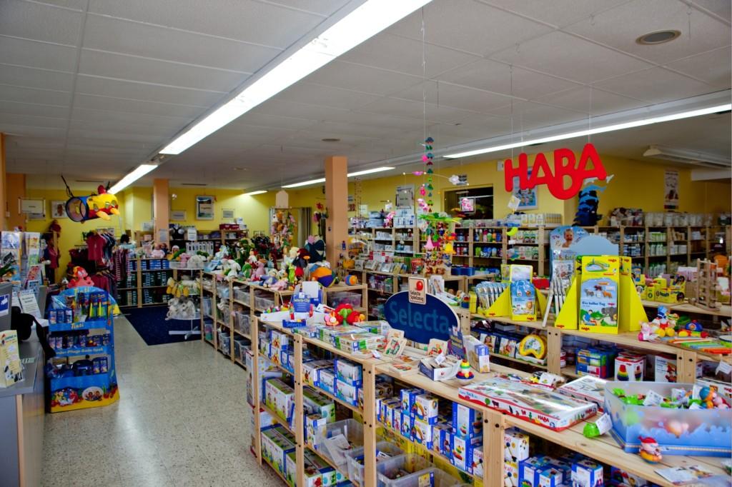 Der Babyladen in Weinsberg bei Heilbronn - tolle Holzspielwaren, Deko für den Kindergeburtstag,...