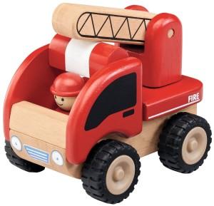 Feuerwehrauto von Wonderworld