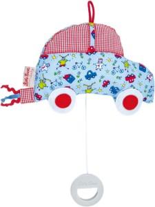 Spieluhr Auto mit herausnehmbarer Spieluhr von Käthe Kruse