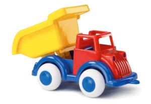 Viking Toys Midi Lastwagen