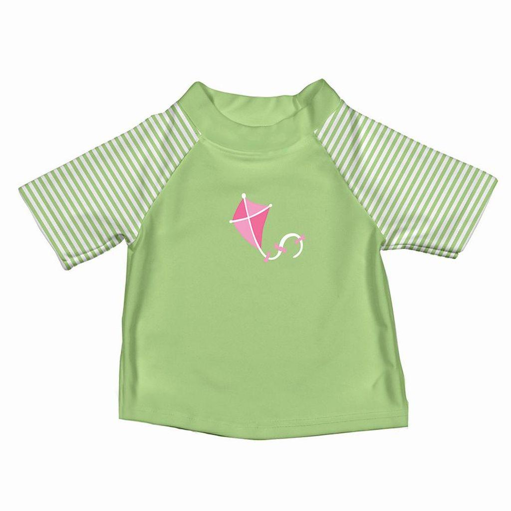 Iplay UV Schutzkleidung Shirt Drachen grün