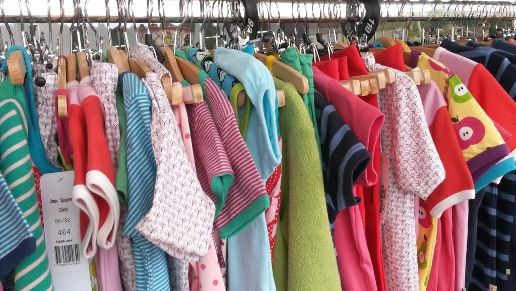 summer sale - 30% Rabatt auf Sommerkleidung