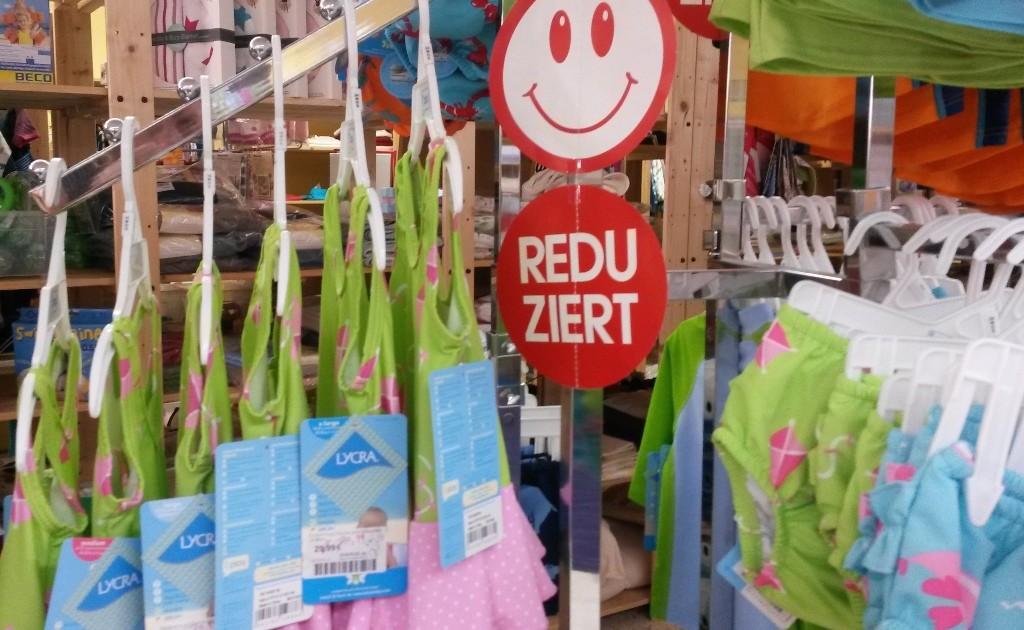 Sale 30% Rabatt auf Badekleidung von iplay
