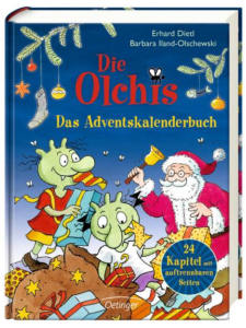 24 Adventskalenderideen - Adventskalenderbuch
